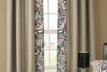 Rideaux fenêtres