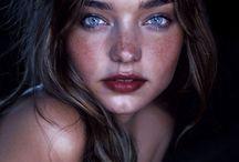 Beauties & eyes