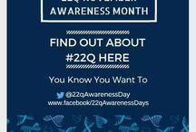 22q awareness