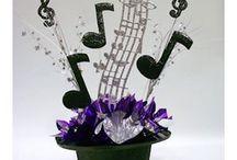 tematica musical