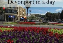Devonport, Auckland, New Zealand / Visitors can find out information about Devonport's attractions and pre plan their trip to Devonport easily with a quick visit to the Visit Devonport website. 