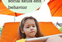 Social and Emotional Competence in Early Childhood