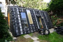 Cool outdoor ideas