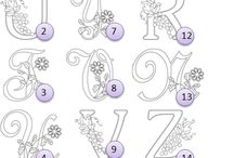 patterns for royal icing