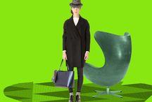 Radical Chic? It's Me! – Woman Look #69 / A te che non piace passare inosservata, a te che ami vestire in modo intrigante, a te che sai osare con particolari sempre chic: ecco la nostra proposta per un look impeccabile!  http://www.rionefontana.com/it/740-abbigliamento-donna-autunno-inverno-radical-chic-it-s-me-outfit