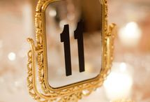Table Numbers / by Carna Lapping