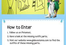 Pinterest Contests