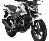 new Honda CB 150 R / New honda cb 150 R akan segera hadir di bandung dan sekitarnya