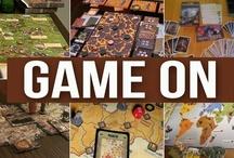 Bord game
