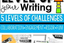ELA: Writing Workshop / Writing Workshop Resources, Activities, and Ideas for Teachers, Educators, and Students