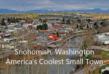 Popular Neighborhoods in Snohomish County / Highlighting our neighborhoods and cities we love