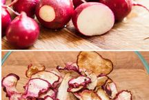 what to do with all these radishes!