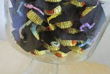 Ph.D. Graduation Party Ideas / by Laurie Hightower