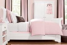 Kayleigh's Room Inspirations  / by Michelle Ellis-Thygesen