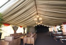Marquee Lining Colours