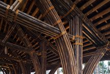 Bambú Architecture