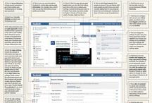 Social Media / Infographics and similar stuff about social media