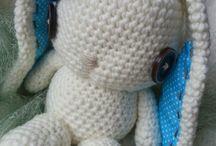 s w e a t h e a r t s by bine♡ / Selfmade crochet