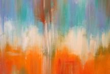 色彩アート