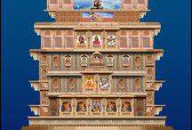 Ganesh Utsav 2015 / Dagdusheth Ganpati celebrates Ganesh Utsav with lot of enthuciasm and lot of devotees visit Bappa to seek his blessings.