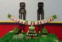boy birthday ideas