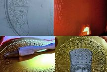 ikony - ornamenty