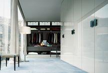 walk-in closet / by HOME INTERIOR DESIGN IDEAS magazine
