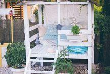 vojtin a zahrada