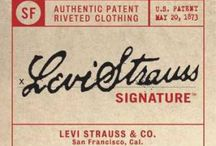 American calligraphy: Handwriting