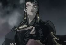 Bayonetta / Bayonetta (ベヨネッタ Beyonetta) is a third-person action game for the PlayStation 3 and Xbox 360, developed by Platinum Games in cooperation with publisher Sega. The game was released in Japan in October 2009, and in North America and Europe in January 2010. A sequel, Bayonetta 2, was announced exclusively for the Wii U, to be published by Nintendo. An anime film adaptation of the game by Gonzo, Bayonetta: Bloody Fate, was released in Japan in November 2013.
