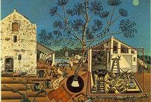 art of Joan Miro