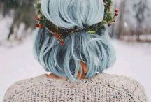 hair♡♡♡