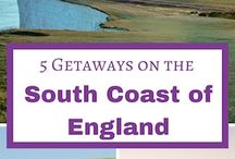 England - Places to see and things to do!