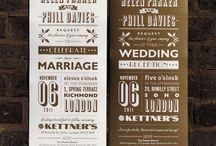 Wedding / by Chris Davies