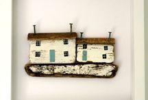 House / Kaikenlaisia taloja