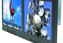 Rackmount LCD Monitors / Flat panel displays, rack mount LCDs, open frame LCDs and panel mount displays are used in commercial, industrial and government applications as a space saving way to monitor your server rack environment or to effectively manage your digital signage applications.