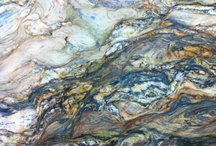 Granite, marble and other countertops