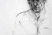 Age Portraits / Course work