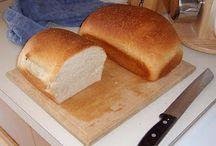 Bread / by Jodie Stewart