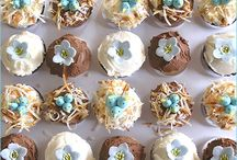 Baby Shower ideas / ideas for my baby shower :) / by Shaela