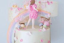 Cakes n cupcakes / by janice mac