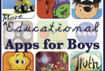 Homeschool Apps