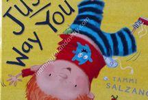 Children's Books - Mum / Libri in inglese per bambini che parlano di mamme e di amore materno