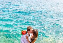 Your Dream Wedding in Crete / Crete is the ideal place for your wedding... Romantic and traditional island in the same time!  http://goo.gl/sZIL1u