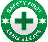 Safety First / Do your Work, Health & Safety (WHS) & Occupational, Health & Safety (OH&S) NOW! go to www.ljtbrokerage.com or email me on: trainingofficer01@gmail.com for further information.