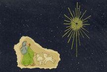 Christmas/ Religious