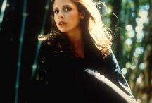 Buffy the Vampire Slayer / Self explanatory... :)