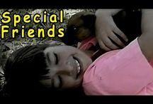 Friendship Songs for Kids