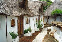 ~ eco village ~