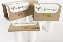 Cool Packaging Ideas / by Candice Holgate